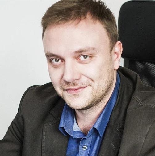 Александр Макарчук